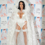 WWW.ENTSIMAGES.COM -       KATIE PRICE - MAY YOUR WISH COME TRUE Book Launch PhotoCall at The Worx Studios October 22nd 2014                                                    Photo Mobis Photos/OIC 0203 174 1069