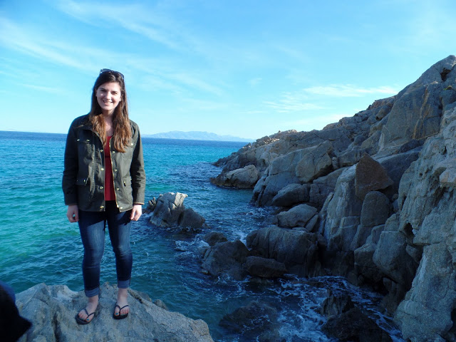 Elissa Wollins: #StudyAbroadBecause... you will regret not going