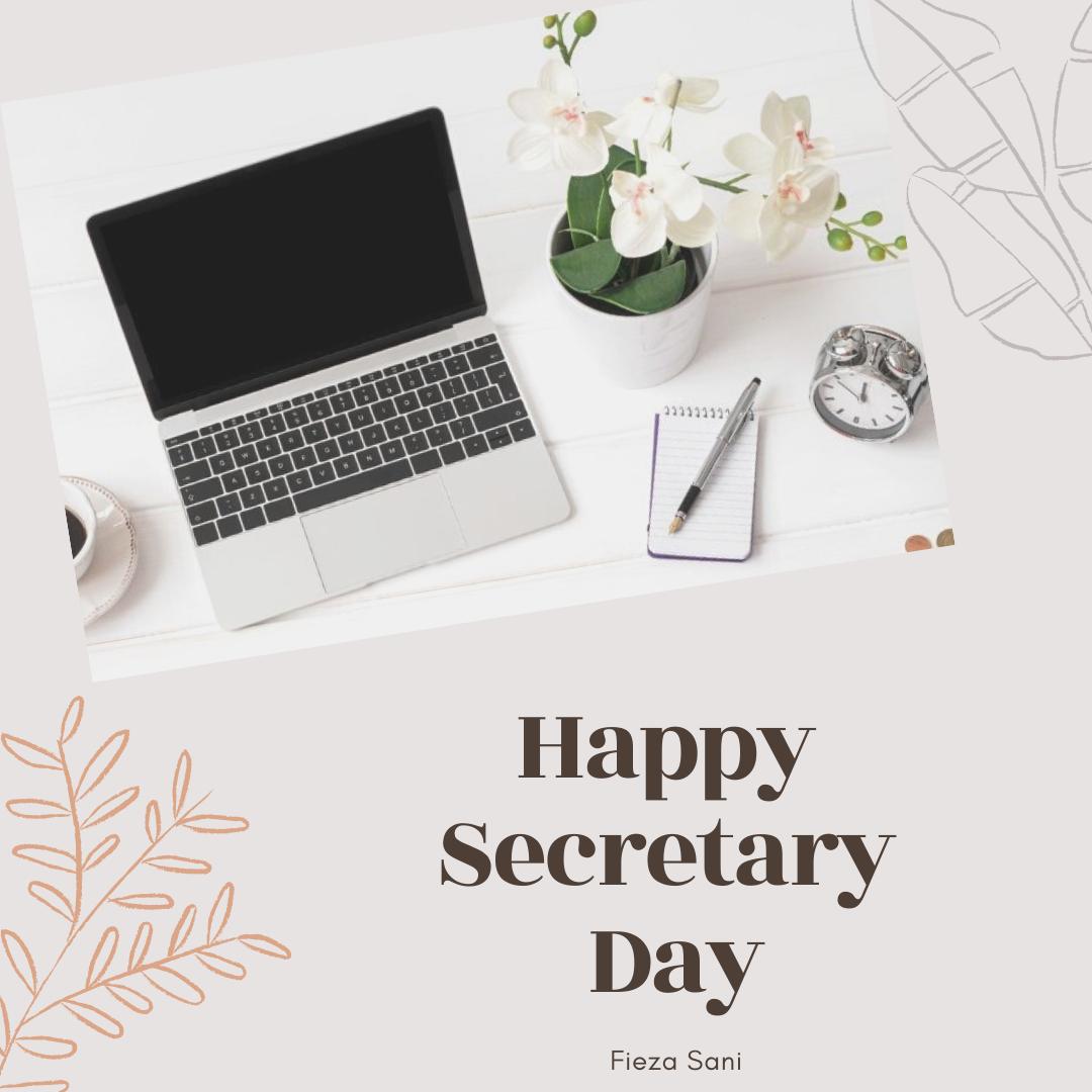tugas pembantu setiausaha pejabat, tugas setiausaha pejabat, hari setiausaha