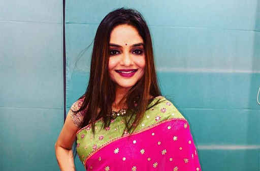 Madhoo Shah: If Kangana Has Suffered Badly, She's Coming From That Experience