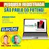 Blog Riachuelo em ação  contratou  e registrou  novamente  pesquisa de intenção de voto em São Paulo do Potengi! Endenda!
