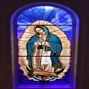 Galeri Santa Perawan Maria 15