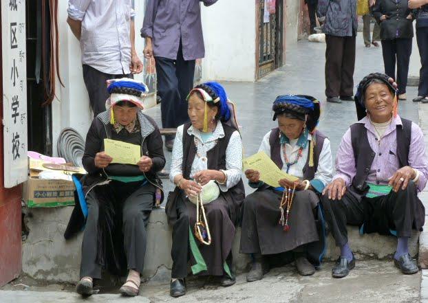 CHINE SICHUAN.DANBA,Jiaju Zhangzhai,Suopo et alentours - 1sichuan%2B2311.JPG