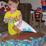 Marshalls Third Birthday - 116_8858.JPG