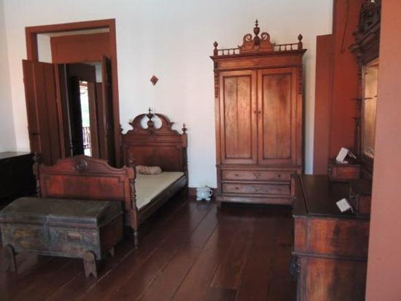 Museu Casa Histórica de Alcântara - Maranhao