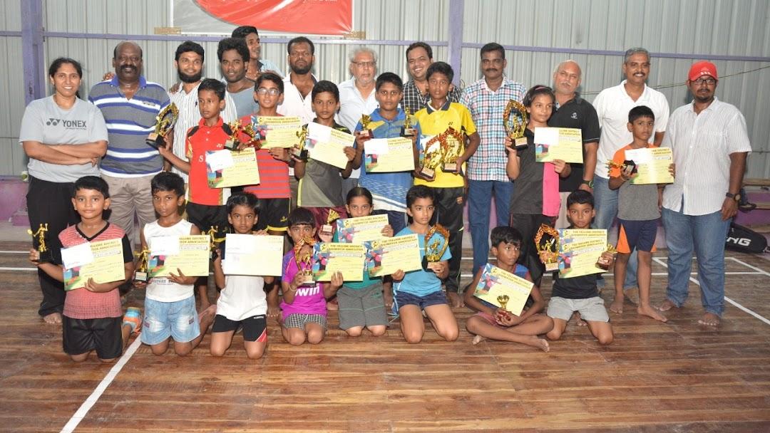 Royal Badminton Club - Sports Association in Arakkonam