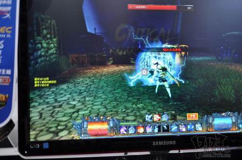 Tencent Games phát hành Kritika Online tại Trung Quốc 28
