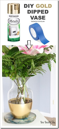 13.-Renew-outdated-vases-with-spray-paint-29-Cool-Spray-Paint-Ideas-That-Will-Save-You-A-Ton-Of-Money