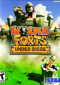 Worms Forts Under Siege - Review By Jesse Alley