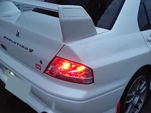 ランサーエボリューション Ⅶ GT-Aのカスタム事例画像 ミミミミミさんの2020年03月13日00:43の投稿