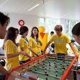 EU Hackathon Afternoon June 20, 2012