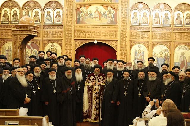 His Eminence Metropolitan Serapion - St. Mark - _MG_0270.JPG