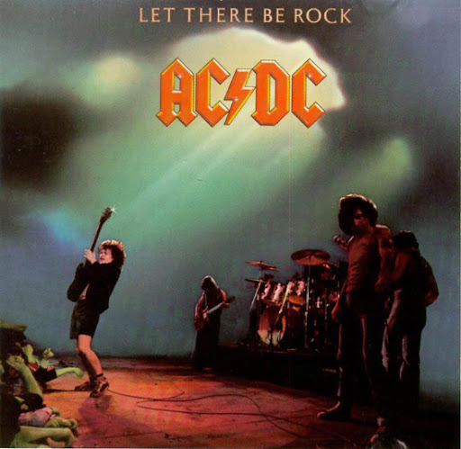 Let There Be Rock, AC/DC