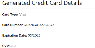 How to Get Unlimited Free Virtual Credit Cards for Free Trials and Transactions