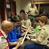 2016 Troop Activities