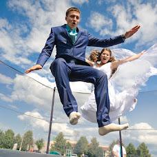 Wedding photographer Yuriy Tarasov (YTarasov). Photo of 19.07.2013