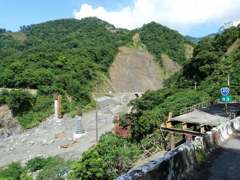 Tainan County. De Baolai à Meinong en scooter. J 10 - meinong%2B020.JPG