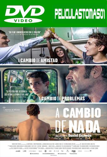 A cambio de nada (2015) DVDRip