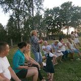 Wizyta u wileńskiej wspólnoty 1-3.08.2012