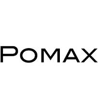 Pomax logo