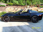 2011 Chevrolet Corvette Grand Sport Coupe 2-Door 6.2L 430 HP