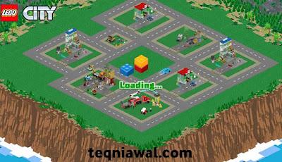 LEGO BUILDER - أفضل ألعاب الكمبيوتر 2022