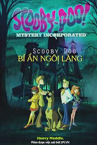 Chú Chó Scooby Doo Bí Ẩn Ngôi Làng - Scooby Doo Mystery Incorporated poster