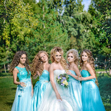 Wedding photographer Snezhana Gorkaya (SnezhanaGorkaya). Photo of 17.09.2016
