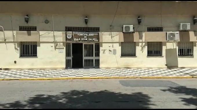 Malvivientes ingresaron a la Municipalidad, rompieron puertas y no robaron nada