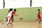 NBA - ED Malilla Alevín M / 2