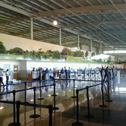 Daniel Oduber Quirós International Airport's profile photo