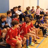 Turniej Piłki Nożnej o Puchar Ks. Proboszcza Parafii Chrystusa Sługi, 2013-12-09