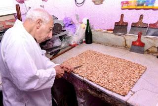 La kawkawiya de Constantine, le délice qui refait surface chaque ramadhan
