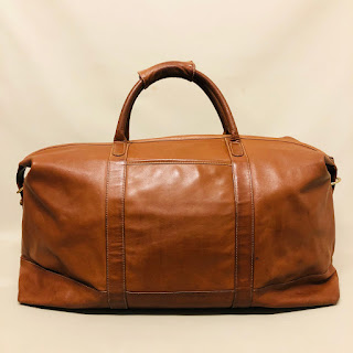 Coach Duffle Bag
