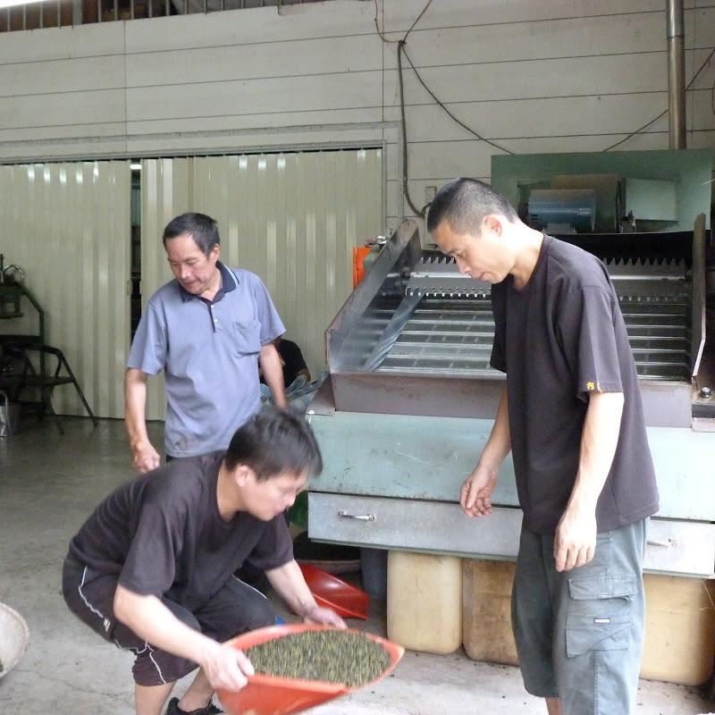 Puli ,divers ,vers Wushe,Lushan hot spring J 21 - P1200071.JPG