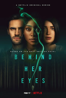 Behind Her Eyes Netflix