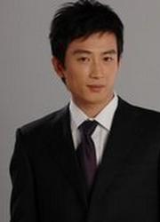 Zhao Bin China Actor