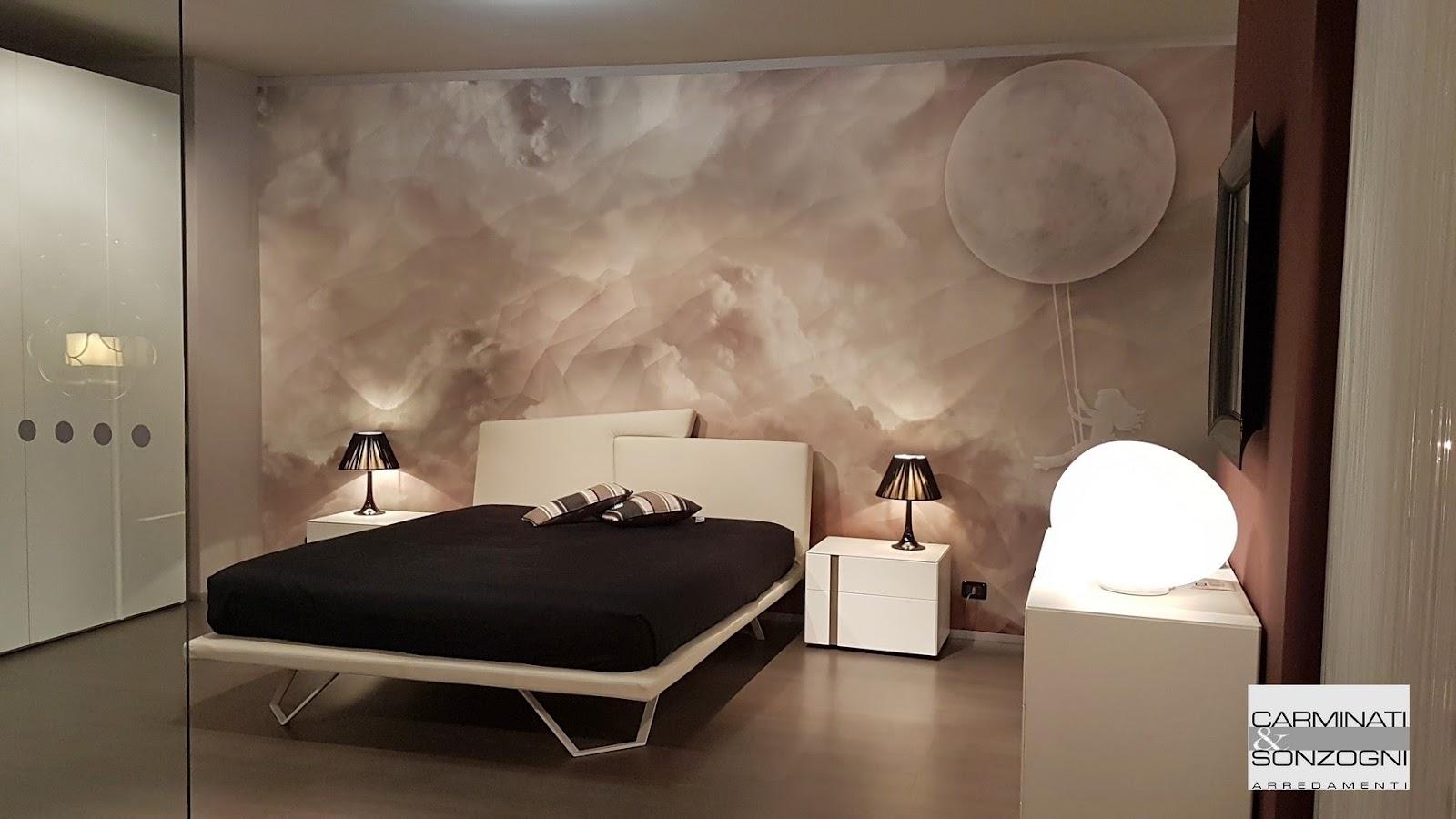 Camere da letto offerta di letti armadi armadi - Ricci casa camere da letto ...