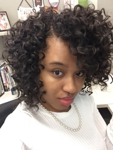 Desire My Natural Protective Style Series Crochet Braids Vol