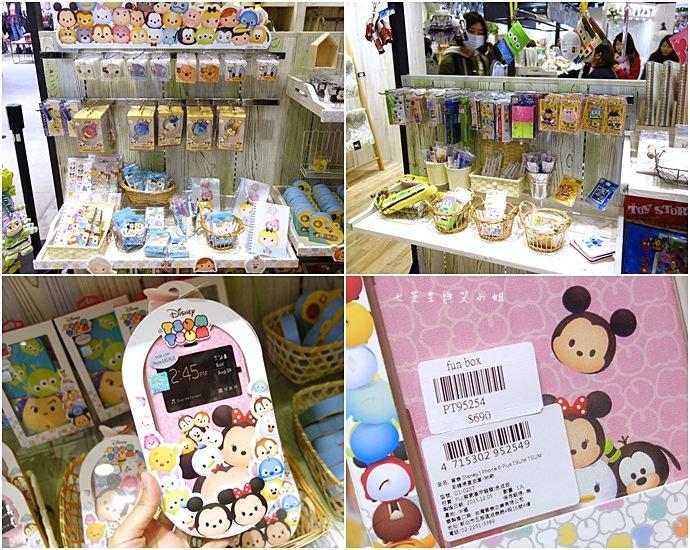 28 zakka house 微風松高 全球唯一正式授權迪士尼雜貨專賣店