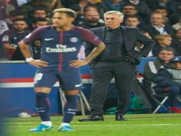 Ancelotti sacked by Bayern Munich after defeat to PSG