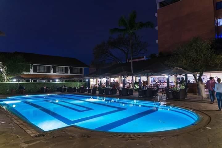 Sun Mayfair Hotel closes. PHOTO | BMS