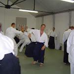 Bodo Rödel 17 juli 2004 te Turnhout