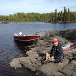 Canadian Wilderness Retreat 2014
