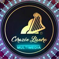 Logo Corazon Llanero
