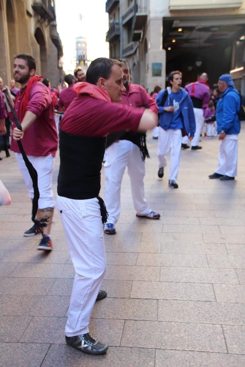 Diada XXIè Aniversari Castellers de Lleida 9-4-2016 - IMG_0061.JPG