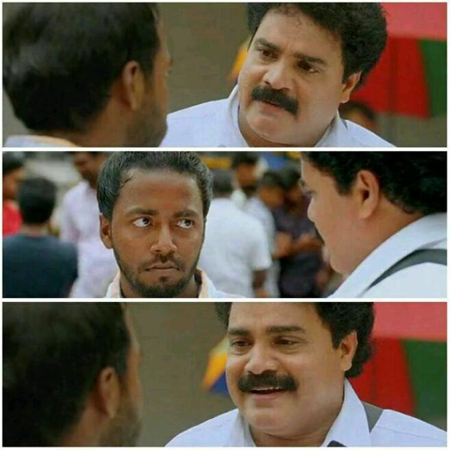 Salim Kumar Malayalam Troll: Malayalam Troll Memes: March 2017