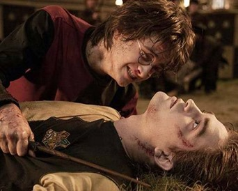 Image from Harry Potter and the Goblet of Fire (2005)