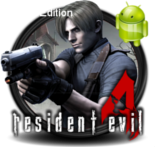 Baixar Jogo Android Resident Evil 4 apk