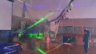 Halloweenship